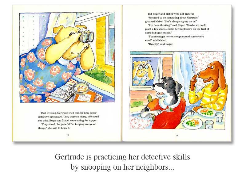 Gertrude-Bulldog-Detective-1