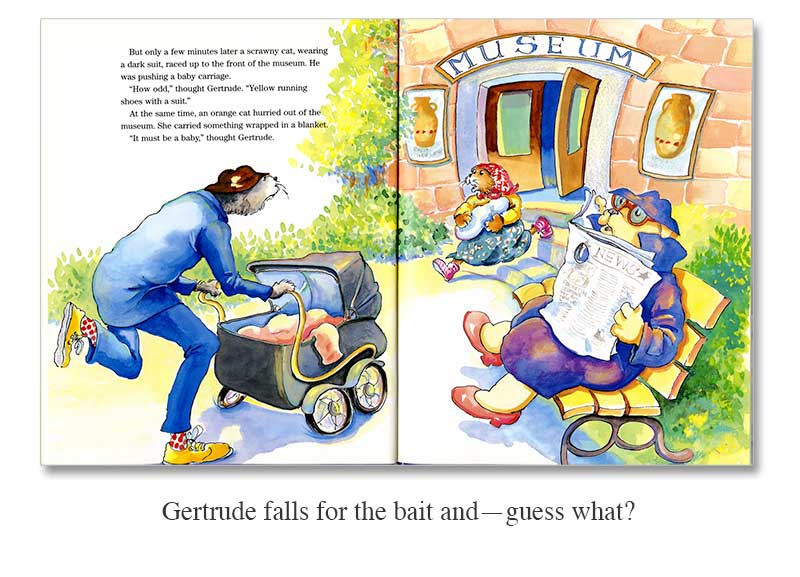 Gertrude-Bulldog-Detective-3